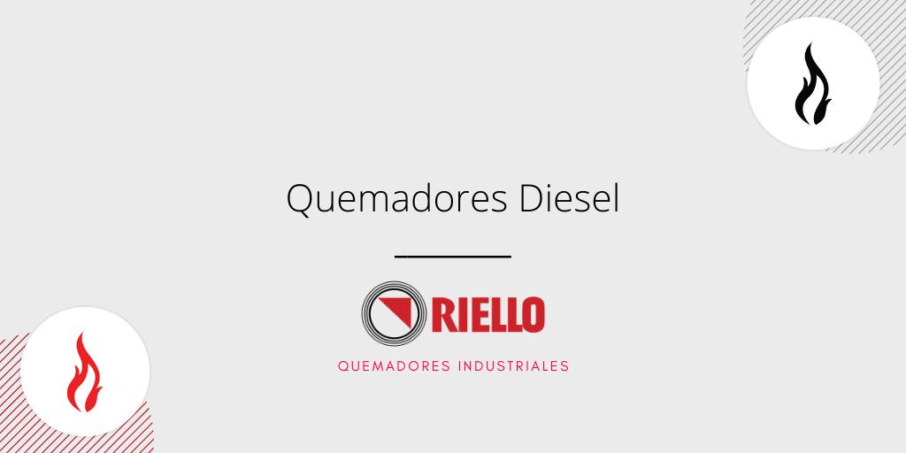 Quemadores-Diesel